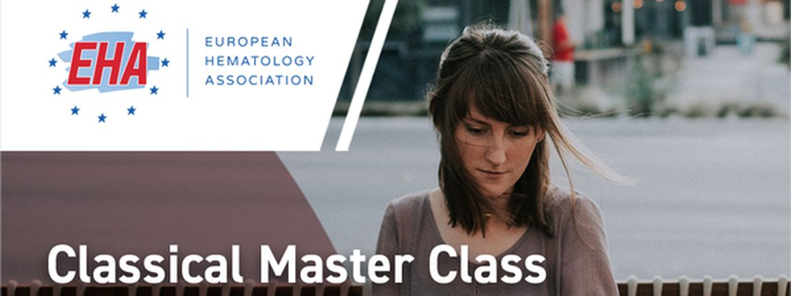 EHA Classical Master Class
