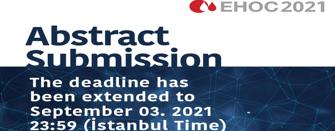 <b>EHOC 2021</b>